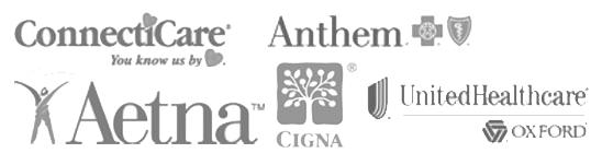 ConnectiCare, Anthem, Aetna, Cigna, United Healthcare