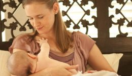 Nutrition For Breastfeeding Mothers - from the blog of Dr. Lauren Gouin, ND