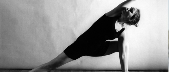 The Many Benefits of Yoga - from the blog of Dr. Lauren Gouin, ND