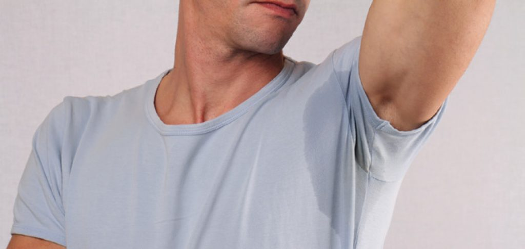 Hyperhydrosis - The Health of Sweating, and When to be Concerned
