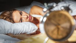 impairedSleep