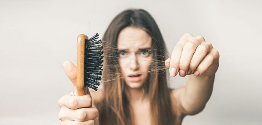 Hair Loss Underlying Causes Of Hair Loss In Women Collaborative