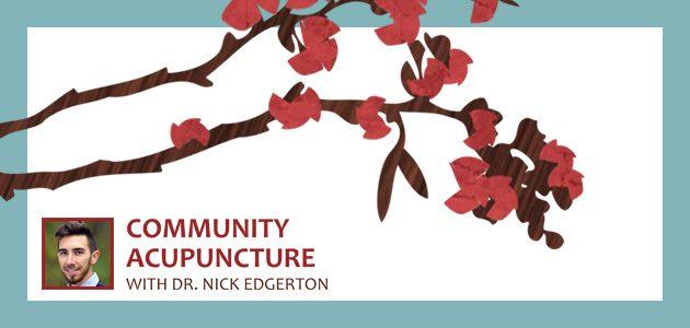 communityAcupuncture