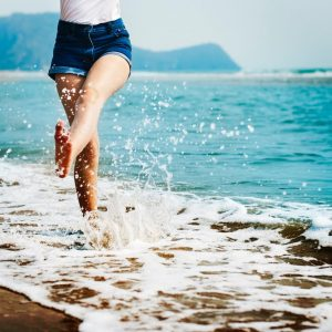 Get Healthy and Happy_ barefoot-beach-blur-296879_RawPexel.com