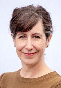 Dr. Lauren Young
