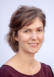 Dr. Tonya Pasternak