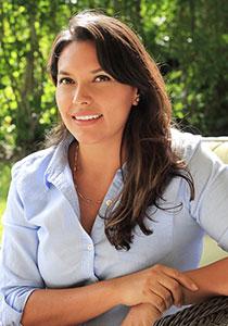 Dr. Carolina Padilla