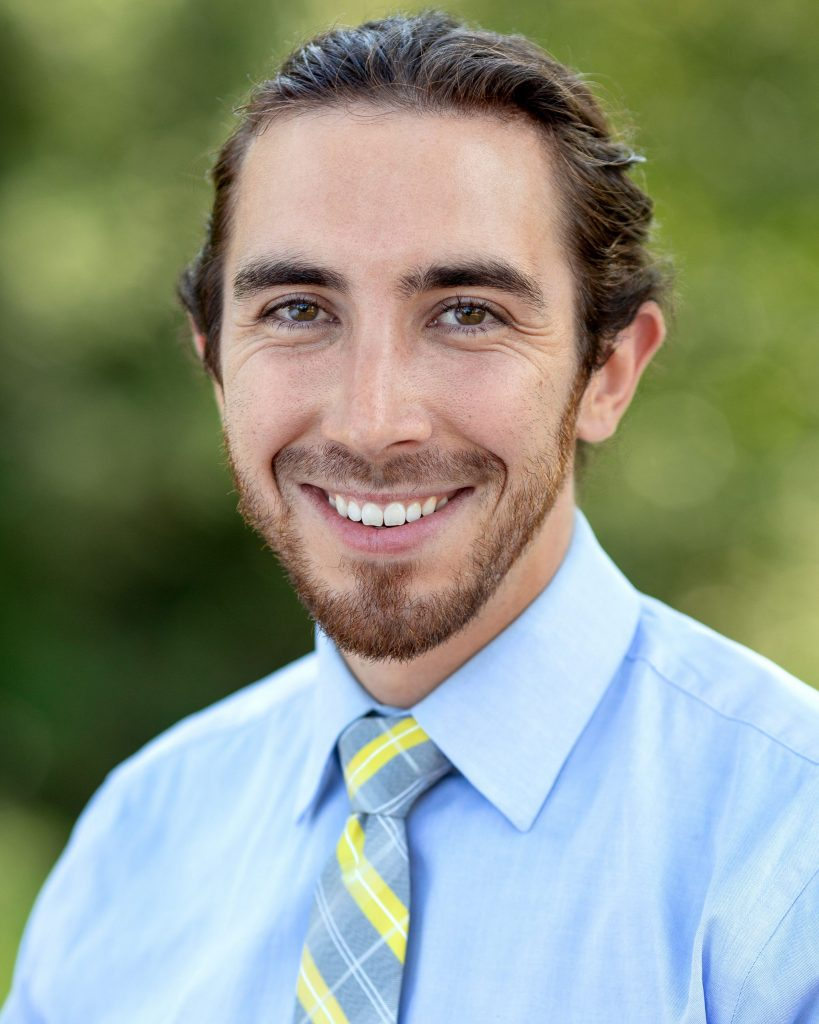 Dr. Nicholas Edgerton