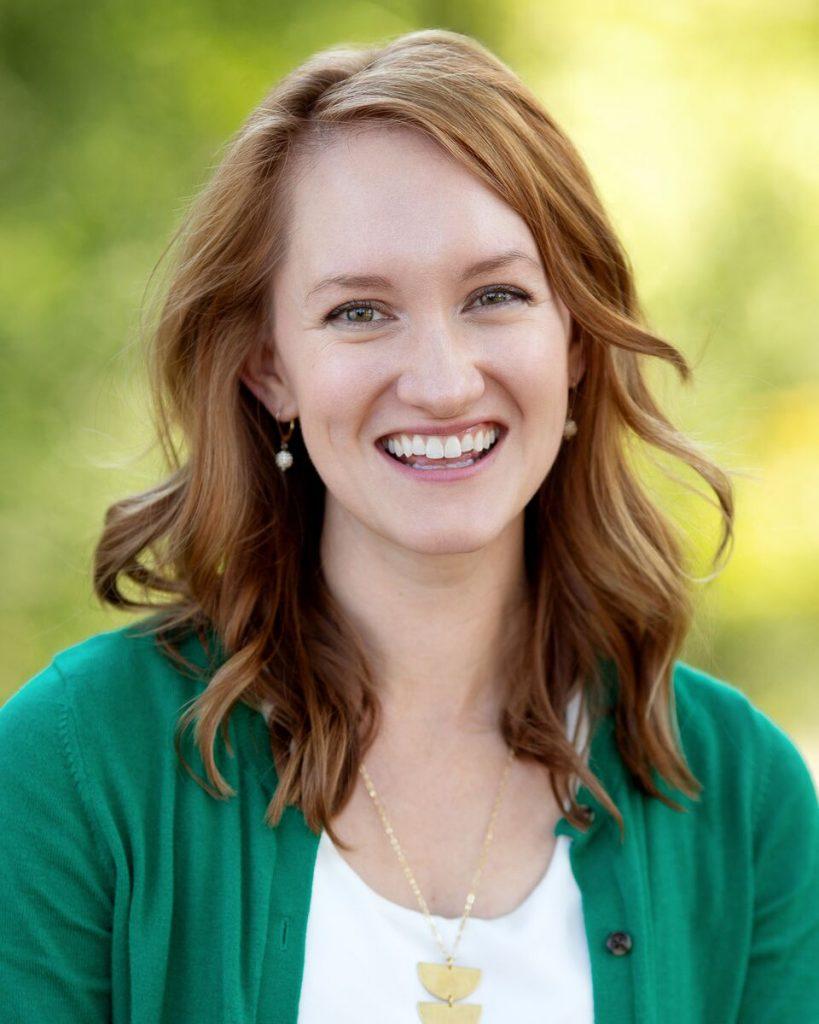 Dr. Kate Zachau